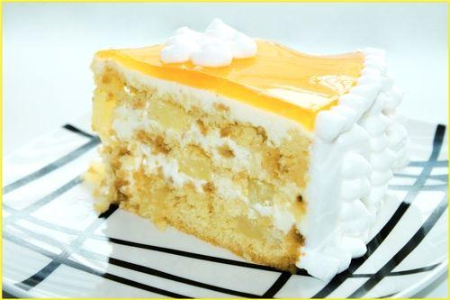 Ананасовый торт | Прысмакі з кішэні