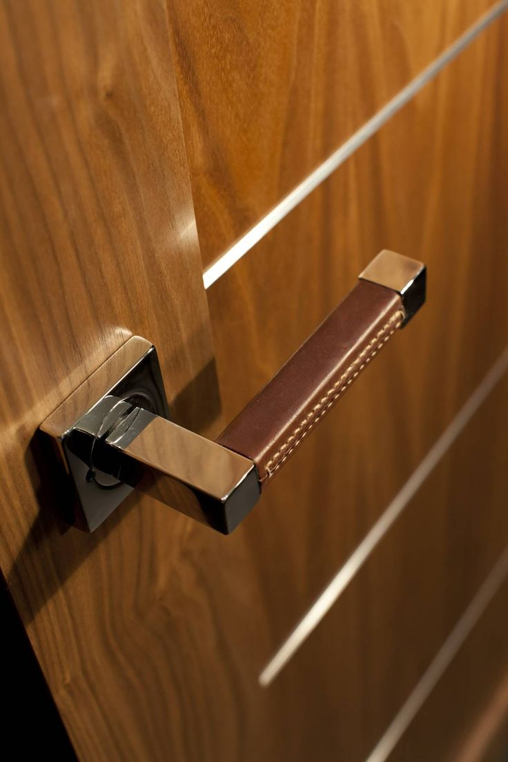 Recess Leather Door lever Square Stitch Out & 77 best Joinery \u0026 Hardware ....It\u0027s all in the Details.... images ... Pezcame.Com
