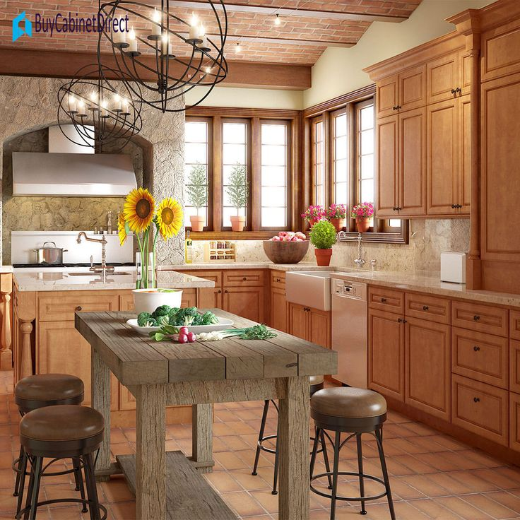 25 Best Ideas About Maple Kitchen Cabinets On Pinterest: 25+ Best Ideas About 10x10 Kitchen On Pinterest
