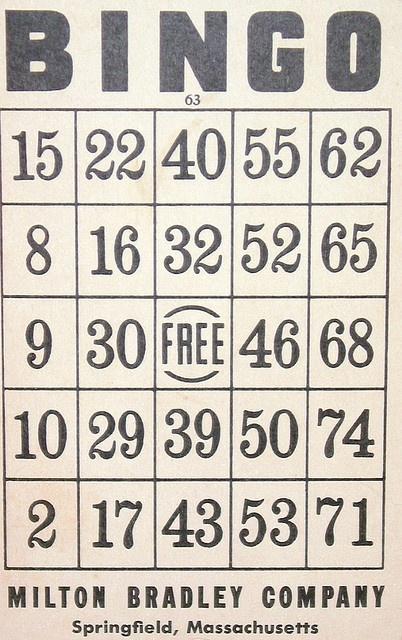 bingo hall business plan template