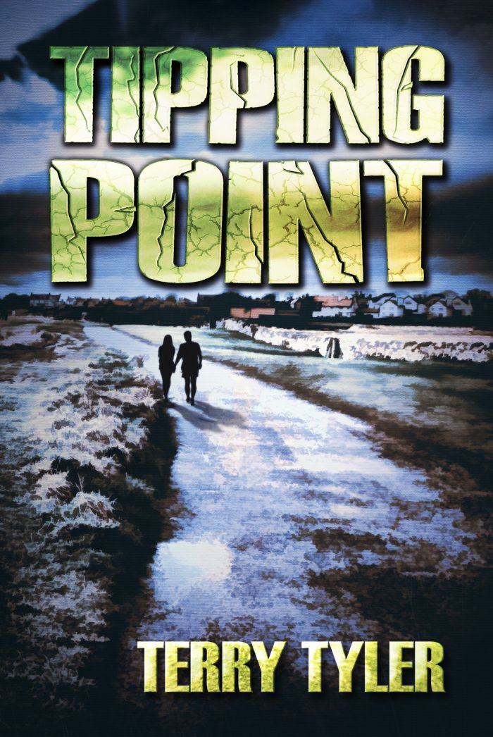 Tipping Point by Terry Tyler @TerryTyler4