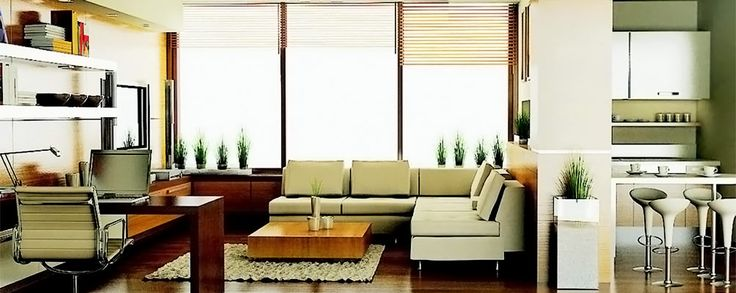 http://www.triconetowers.com/ Buy Service Apartments with international living concept in India