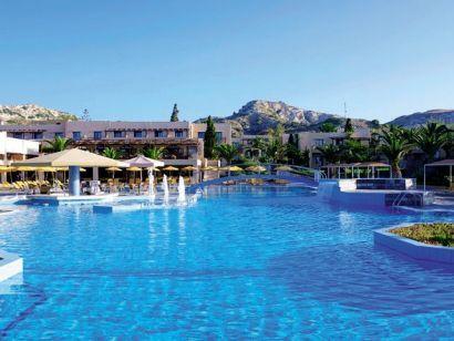 Atlantica-Porto-Bello-Beach-Hotel in Kardamena