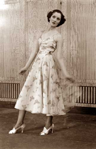 Neiman Marcus 1939 Hattie Carnegie Hattie