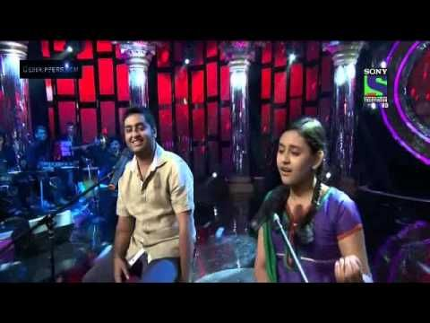 Arijit singh indian idol junior