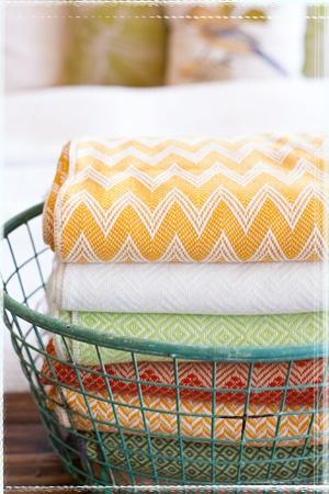 Asher Market :: Alpaca Blankets