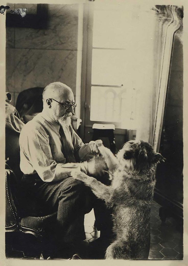 Matisse: Animal Lover