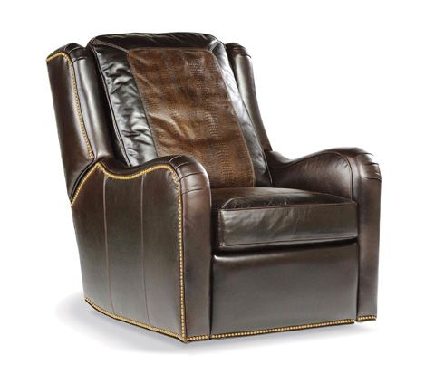 Taylor King - Margrave Wallhugger Motorized Reclining Chair - L5211-WM