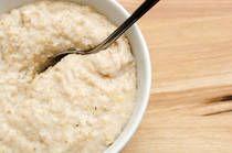 Perfect Scottish Porridge Recipe