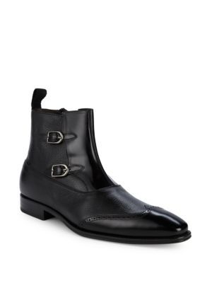 fc35818f10a MEZLAN Classic Leather Ankle Boots. #mezlan #shoes | Mezlan | Shoe ...