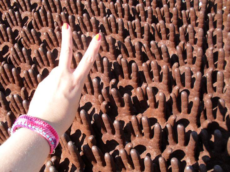 #Movimento_Gipsy, Quinta dos Loridos (Budha Eden), Bombarral