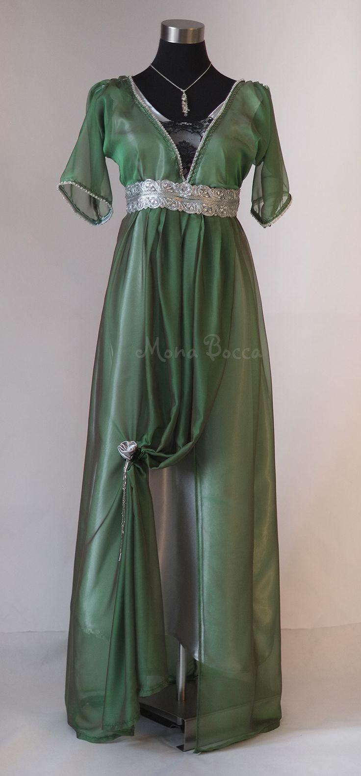 7 best Edwardian dresses by Mona bocca images on Pinterest ...