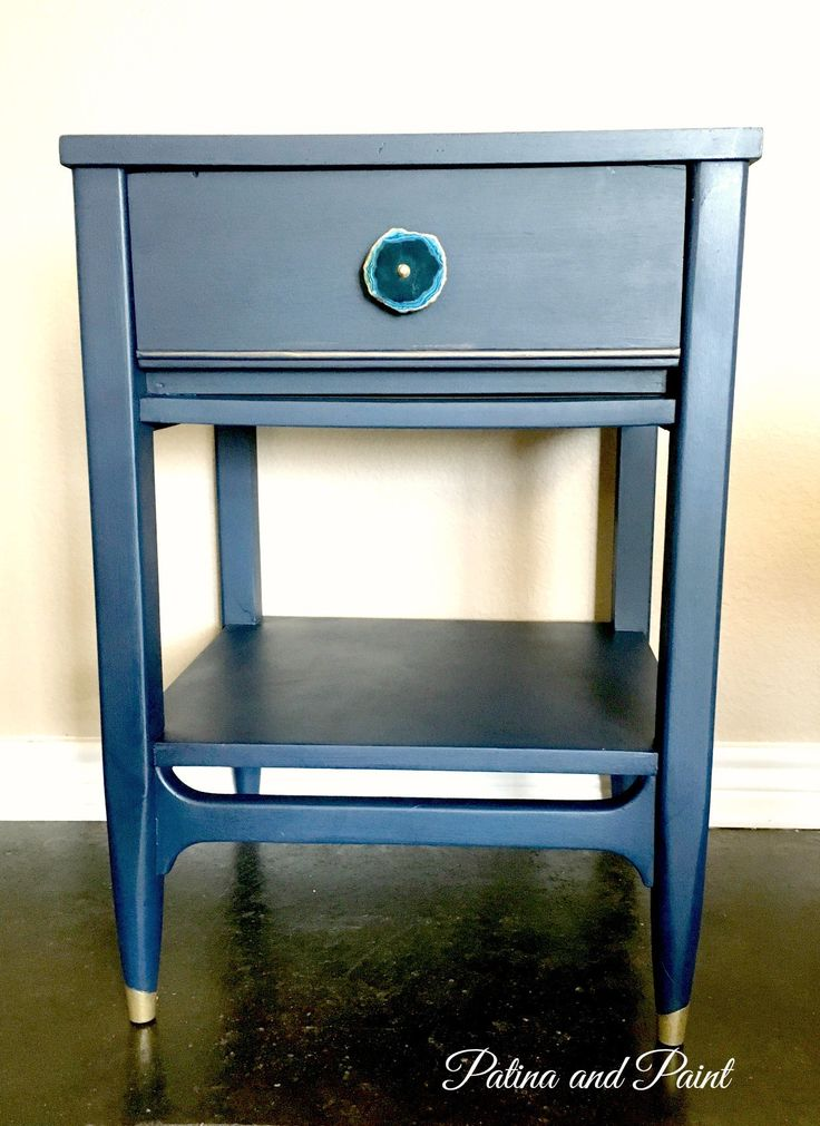 Good Image Result For Painted End Tables