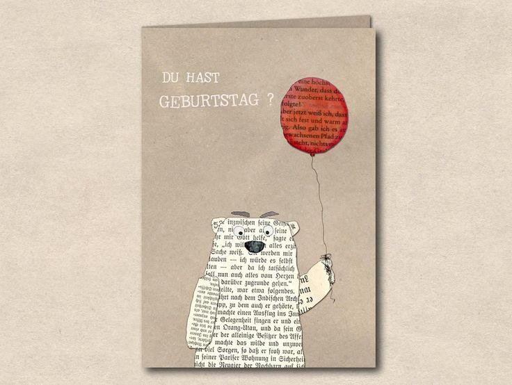 Doppia carta: compleanno