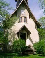 St  Alban d'Hurtières. Le temple http://www.gpps.fr/Guides-du-Patrimoine-des-Pays-de-Savoie/Pages/Site/Visites-en-Savoie-Mont-Blanc/Maurienne/Saint-Alban-d-Hurtieres