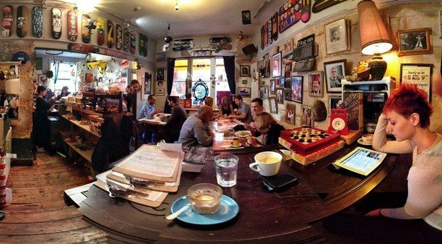 Marwood | 17 Coffee Shops In Brighton And Hove You Must Visit