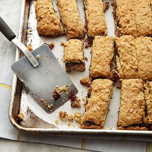 Heat oven to 375 degrees F. Line a rimless baking sheet with parchment and set aside.