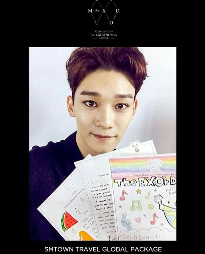 270 best Chen images on Pinterest Exo chen, Cosmos and The universe