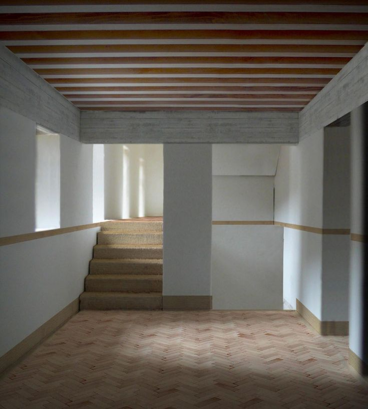Ryan W. Kennihan Architects – Templecarrig House. Wicklow