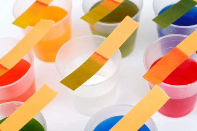 What Does pH Stand For?: Litmus paper is a type of pH paper that is used to test…