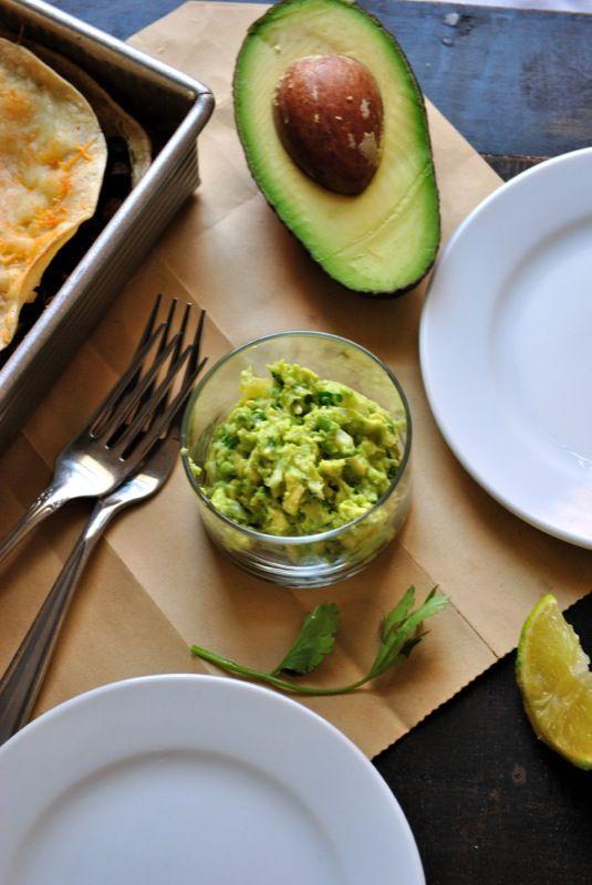 Delight Gluten Free Magazine | Recipes - Pineapple Guacamole