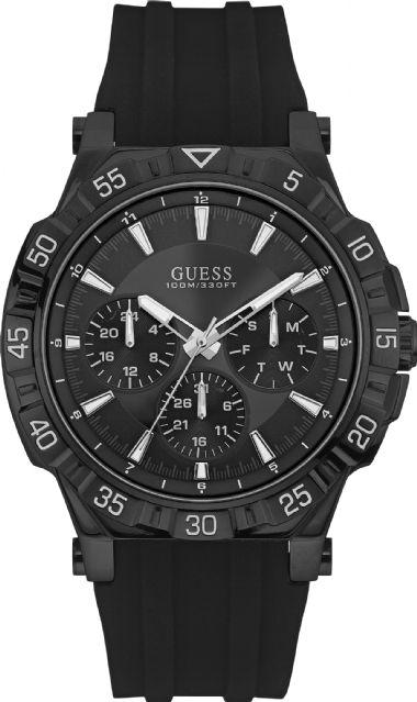 92641GPGSPU2 Relógio Masculino Esportivo Guess Multifunção | Guest Club