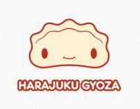 "@Behance portfolio: ""Harajuku Gyoza"" http://on.be.net/tWUPQm"