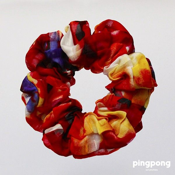 Red Summer *NEW* via pingpong. Click on the image to see more!