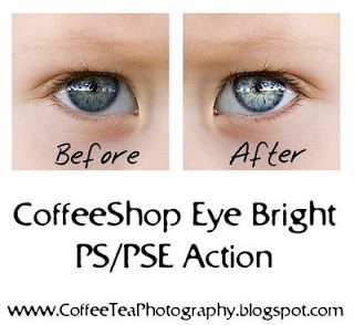 CoffeeShop Actions