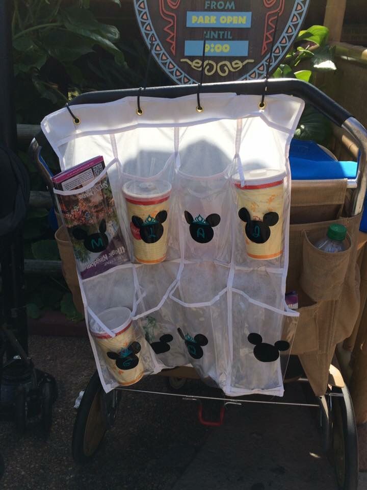 Stroller storage at Disney World Learn how you'll be able to get a nice stroller for your young ones at http://bestbabystrollerhq.com/