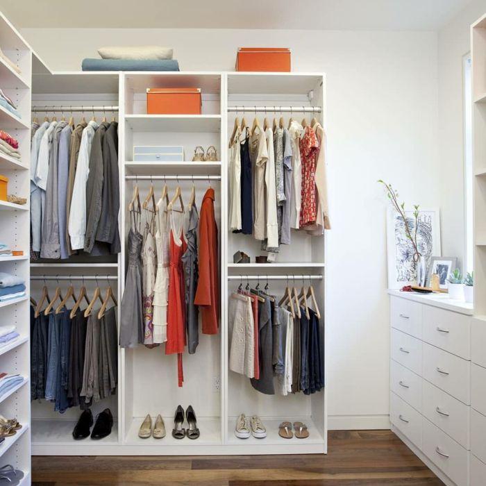 1001 Ideen Fur Ankleidezimmer Mobel Die Ihre Wohnung Verzaubern Werden In 2020 Ankleide Zimmer Schlafzimmerrenovierung Ankleide
