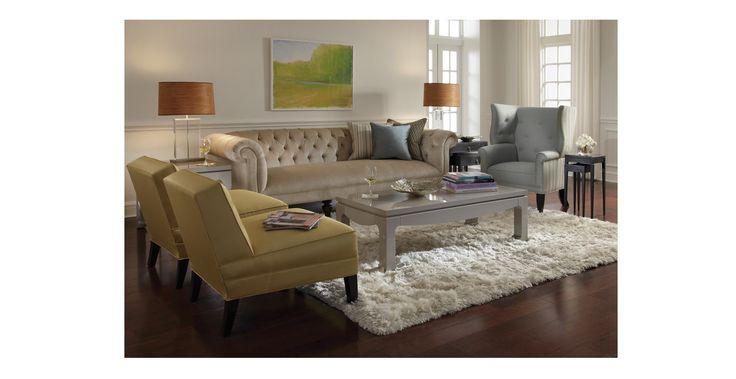 1000 Ideas About Mitchell Gold Sofa On Pinterest Tony