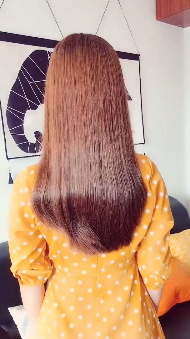frisuren für lange haare videos | Frisuren Tutorials Zusammenstellung 2019 | Teil 554