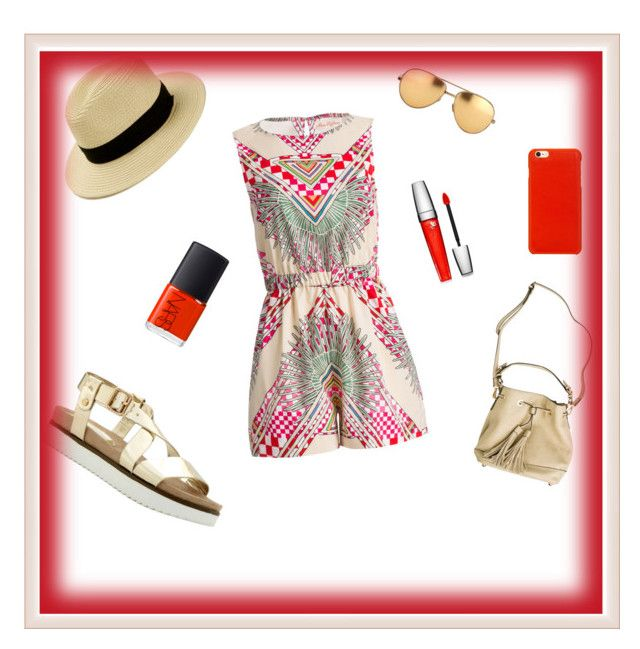 """""""Cute Festival Ouftit"""" by sostudd on Polyvore"""