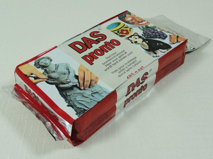 PANETTO DI DAS - ADICA PONGO - CONFEZIONE STORICA DEL 1978 PASTA GRIGIA VINTAGE   eBay