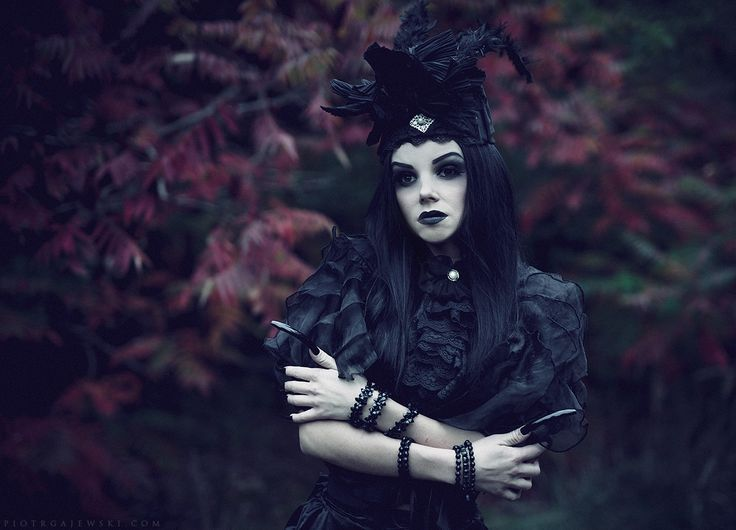 Salem, witch, fashion  # 6