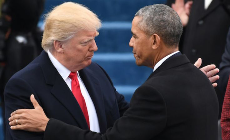 YES: Trump STRIKES DOWN Obama policy that forced Christian companies to provide birth control