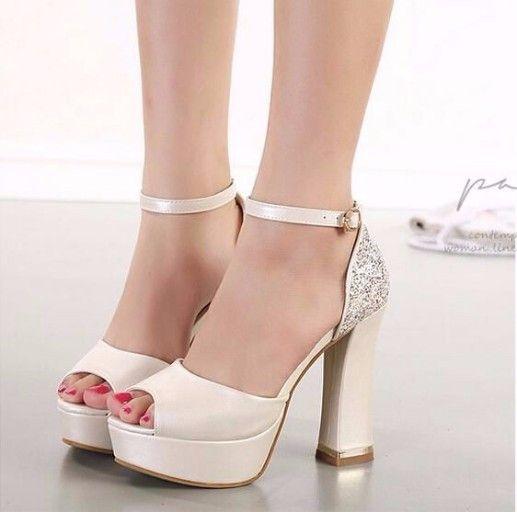¿Cuál de estos zapatos es de tu estilo? 2