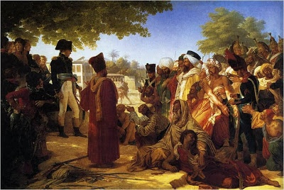 Clio's Lessons: French Revolution - Cairo Revolts