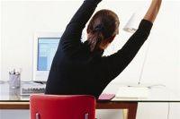 Упражнения для тех, кто работает за компьютером Упражнения для позвоночника. Упражнения для спины, шеи и поясницы | Позвоночник лечение позвоночника боль в спине остеохондроз