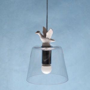 Подвесной светильник Duck Provence