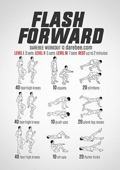 Impulse Workout
