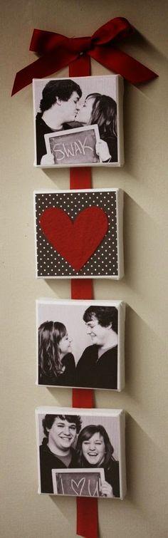 DIY Decoração: Ideias para o Dia dos Namorados