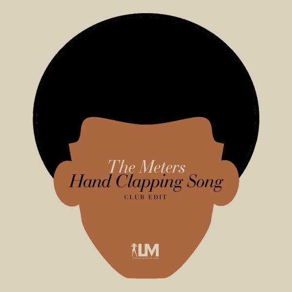 Hand Clapping Song - LM Club Edit | The Meters | http://ift.tt/2kLHufk | Added to: antibiOTTICS 4 Facebook: Funk | Disco | Classic Soul | Acid Jazz #funk #soul #spotify