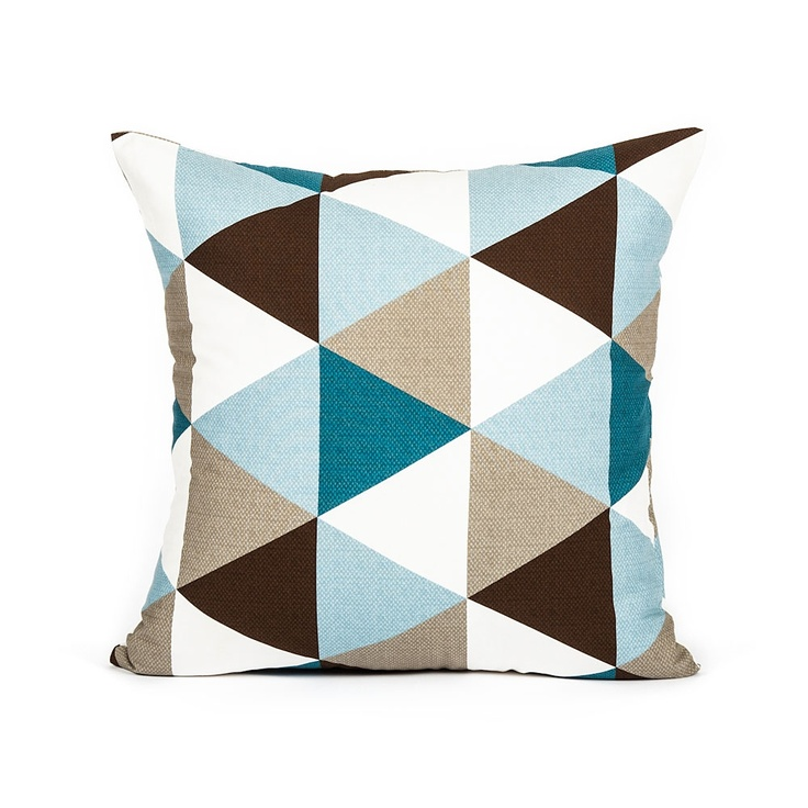 17 Best images about New living room on Pinterest Teal, Accent tables and Triangle pattern
