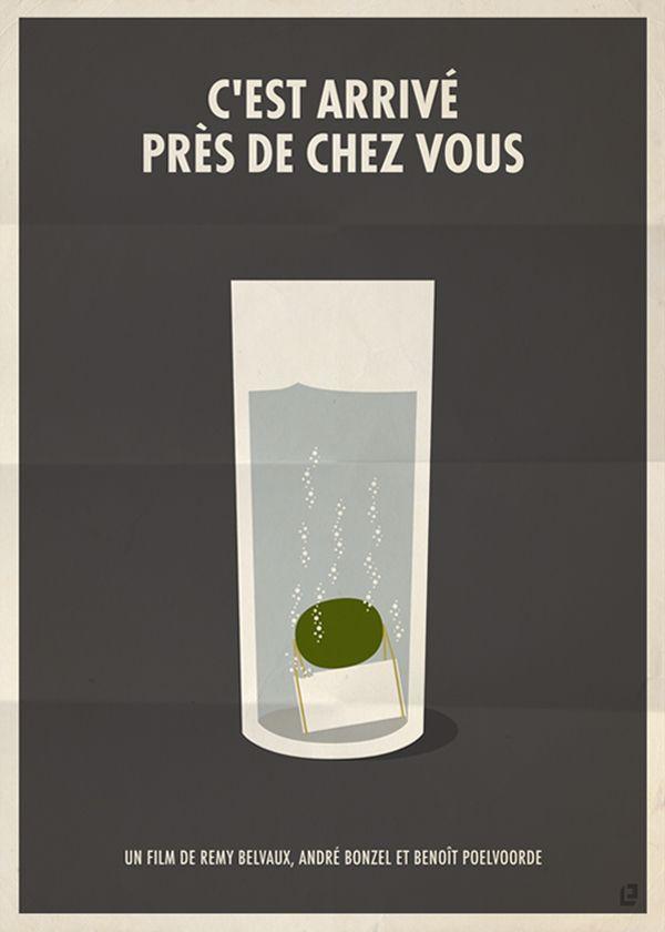 Les 25 meilleures id es concernant affiche minimaliste sur for Chambre 13 film marocain trailer