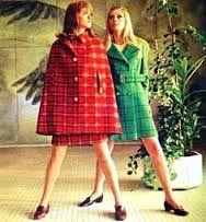 #mode #fashion #sixties #cape #jas