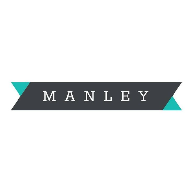 For throw back Thursday we are looking back at the Manley identity #wcportfolio #manley #tbt #work #design #throwbackthursday