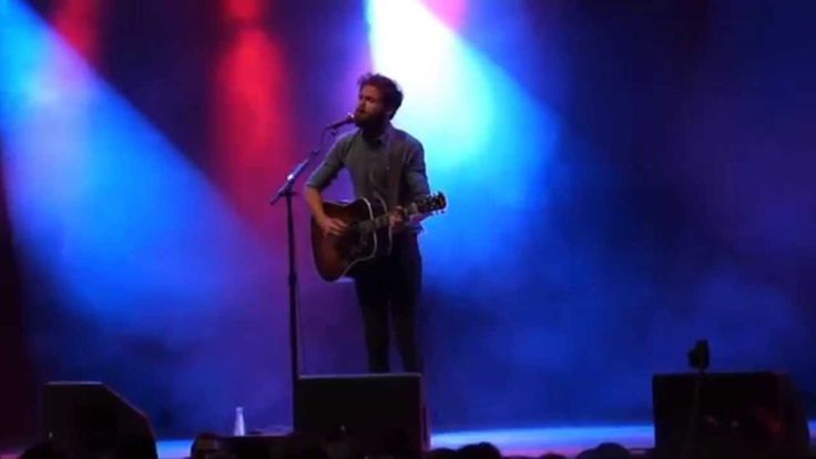 This is from Passenger's concert in Tivoli, when he was in Denmark! -  If you like it, you can check more videos out on my youtube channel! :)