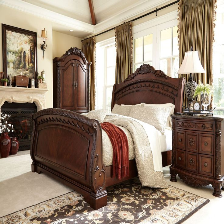 Ashley Furniture North Shore Bedroom Set Wall Decor Ideas For Bedroom Check  More At Http